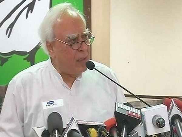 Cbi Director Removed Select Committee Kapil Sibbal Says The