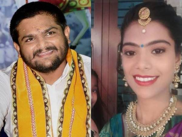 Hardik Patel Will Get Marry With Kinjal Parikh On 27 January