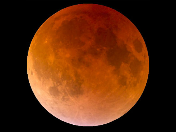 Know When Lunar Eclipse Or Chandra Grahan Will Appear