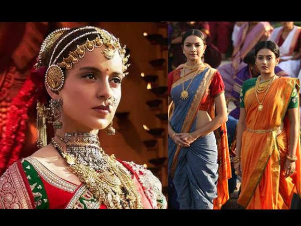 Manikarnika Actress Mishti Chakraborty Finally Speaks On Kangana Ranaut