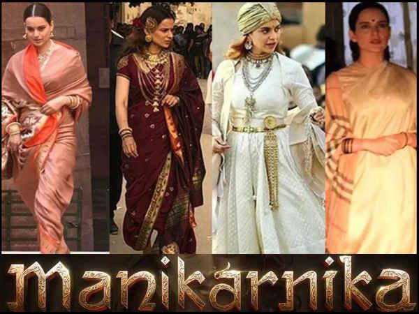 આ પણ વાંચોઃ મણિકર્ણિકા વિવાદ - બે જણ તો મારી ફિલ્મ વચમાં છોડીને ભાગી ગયાઃ કંગના