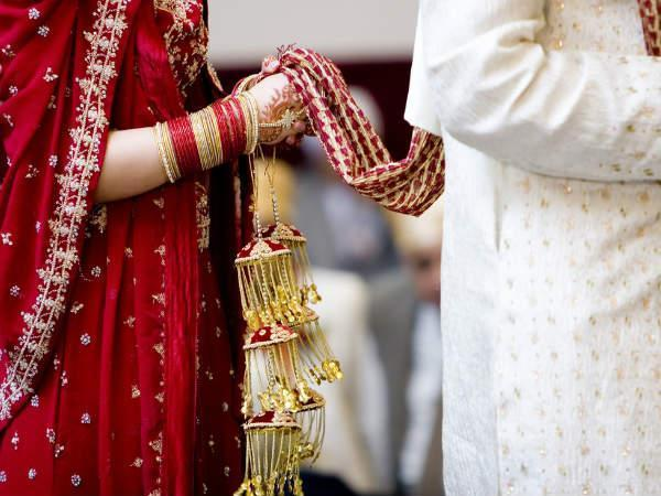 Lucky Zodiac Signs Will Get Married
