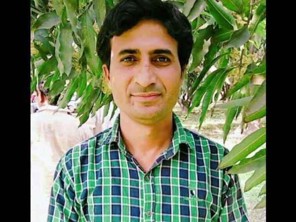 Missing Rti Worker Killed In Shamli