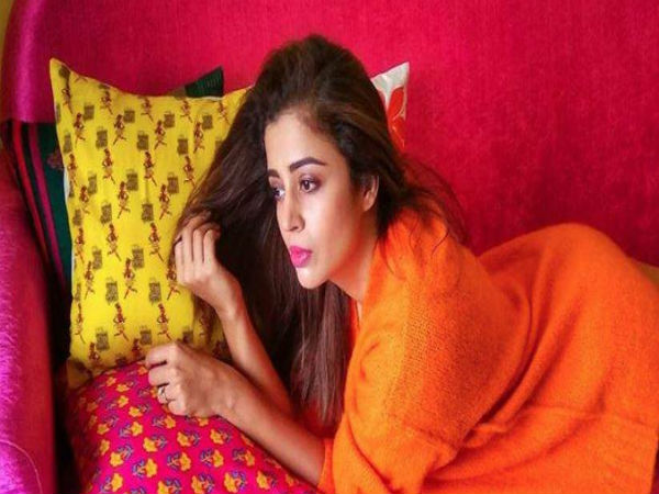 Bigg Boss 12 Ex Contestant Neha Pendse Again Goes Bold Pic Viral