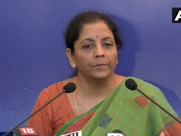 Nirmala Sitharaman Takes Decision Induct Women As Jawans Cor