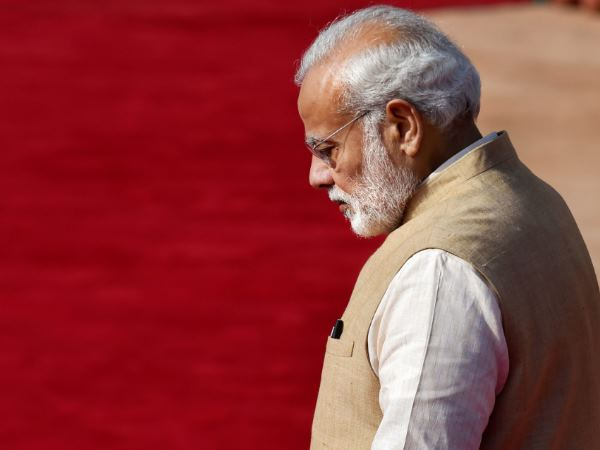 India Debt Under Modi Govt Increased 49 Per Cent To Rs 82 Lakh Crore