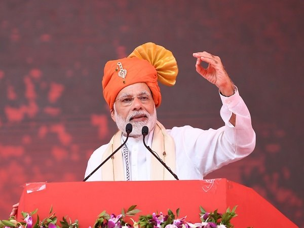 Pm Modi Likely To Contest From Odisha Puri Lok Sabha Seat Says Bjp Mla