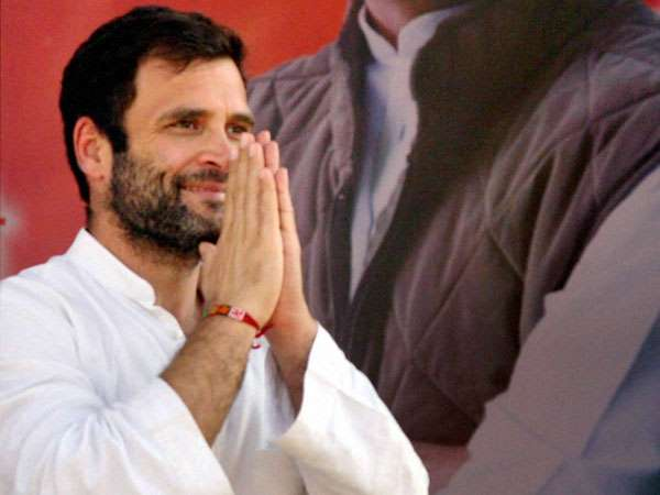 Rahul Gandhi S Big Statement Over Alliance With Sp Bsp Uttar