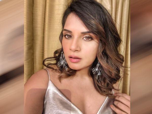 Richa Chadha On Rajkumar Hirani Says People Are Not Respon