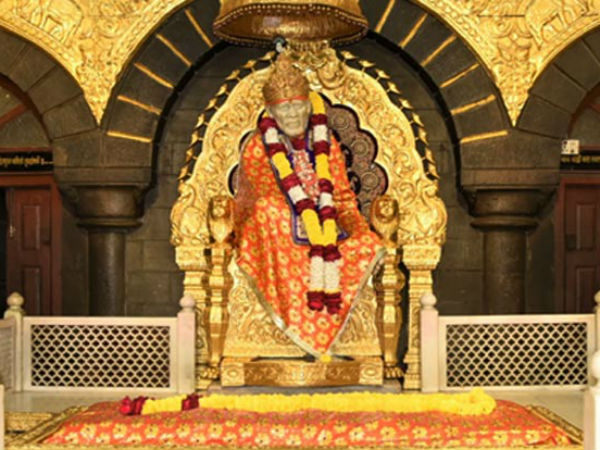 Shirdi Sai Baba Temple Gets Rs 14 54 Crore Over 11 Days In Donation