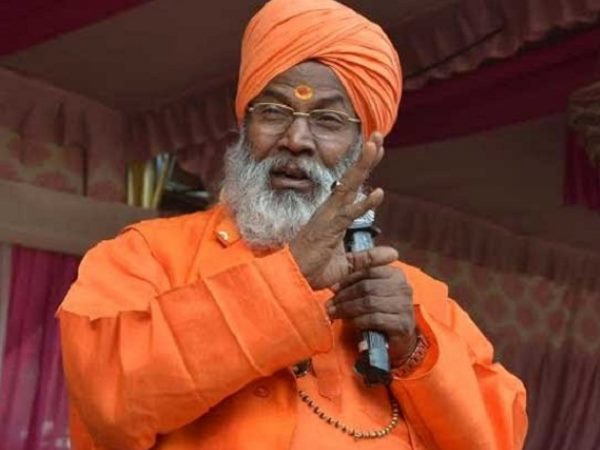 Sakshi Maharaj Controversial Statement On Rahul Gandhi