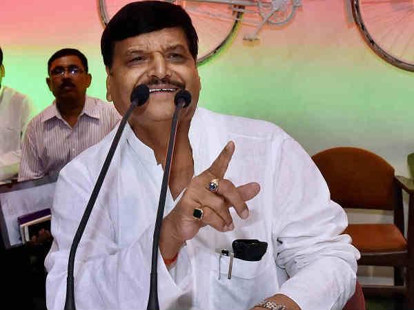 I Do Not Believe Bjp Says Shivpal Yadav On Upper Caste Reser