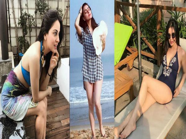 Kundali Bhagya Shraddha Arya Posted New Bold Bikini Pic