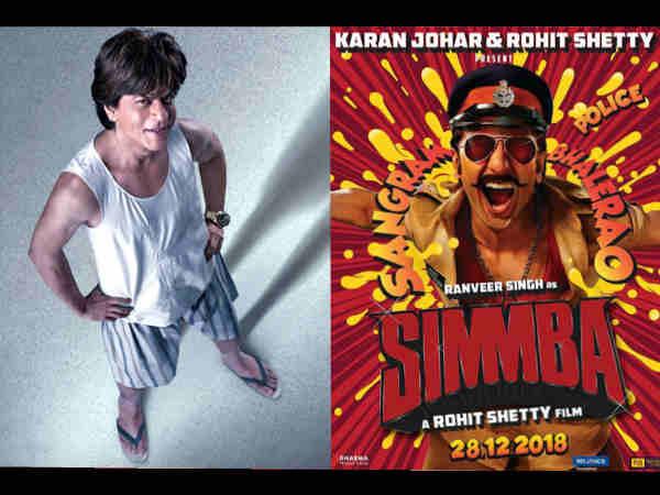 Ranveer Singh Sara Ali Khan Starrer Simmba Completes 12 Day