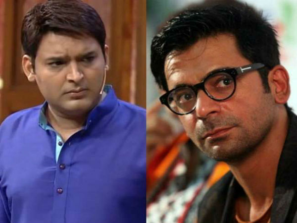 Sunil Grover Reveals Kanpur Wale Khuranas Wrapping Kapil Sharma Show