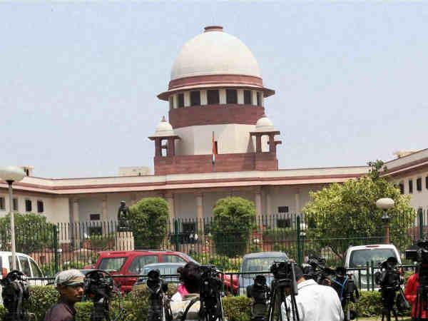 2002 Naroda Patiya Case Supreme Court Grants Bail Four Convicts