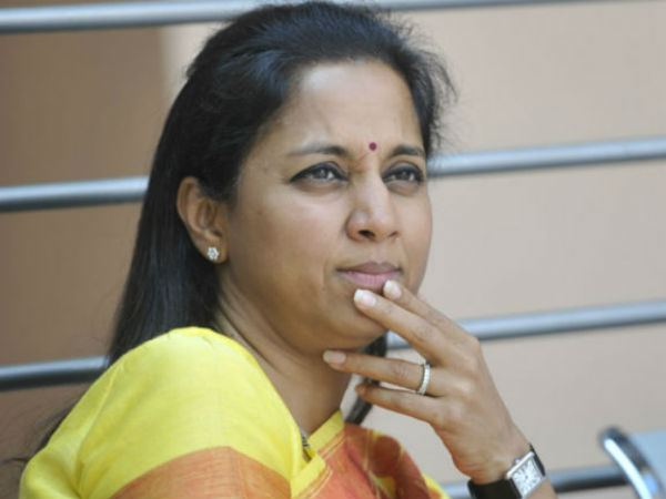 Supriya Sule Brings Private Members Bill Allow Employees Not Attending Calls And Mails After Office