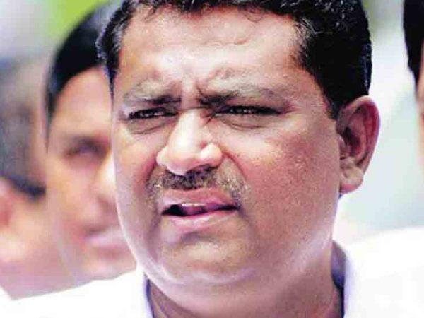 Maharastra Bjp Mlc Suresh Dhas Remarks Against Bihar Women