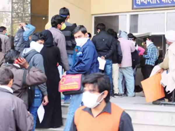 Gujarat 75 Swine Flu Cases 15 Deaths This Year
