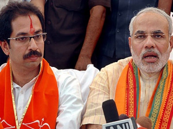 Pm Narendra Modi Uddhav Thackeray To Take On Each Other In Maharashtra