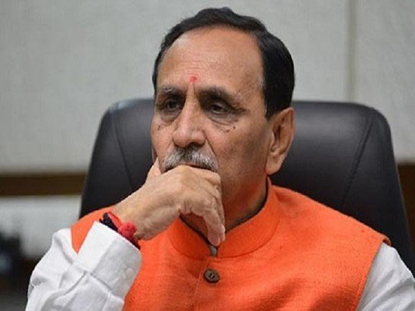 Court Orders File Fir Against Gujarat Cm Vijay Rupani Alpesh
