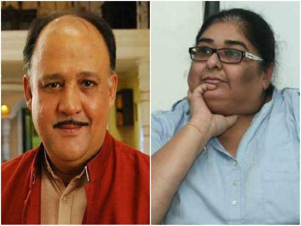 Mumbai Session Court Says Vinta Nanda Accused Alok Nath Rape For Own Benefit