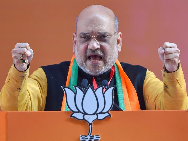 Lok Sabha Elections 2019 Popularity Amit Shah As Bjp Chief Goes Down