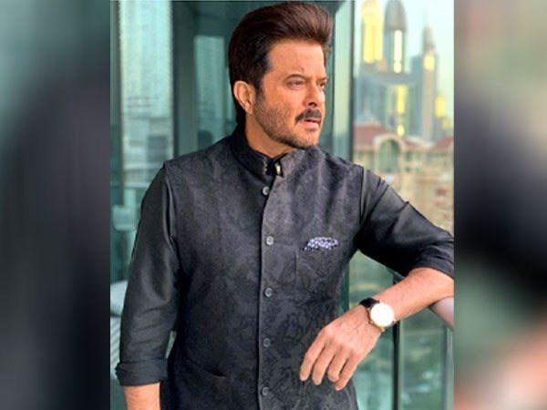 Actor Anil Kapoor Suffering From Shoulder Ailment Will Go Go Germany To Get Treatment