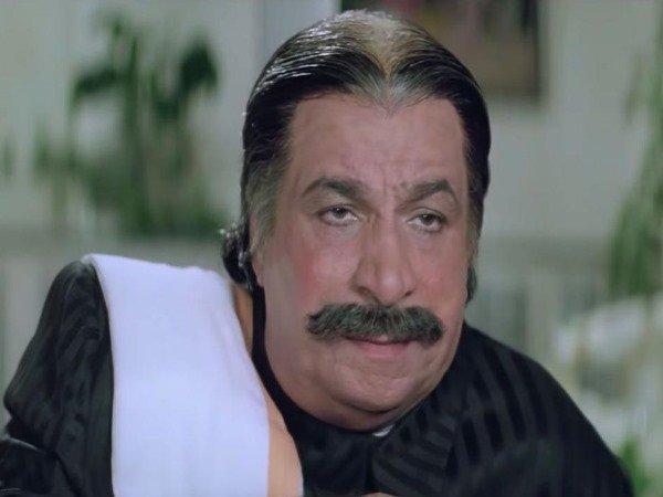 Bollywood Actor Kader Khan Assets After Death