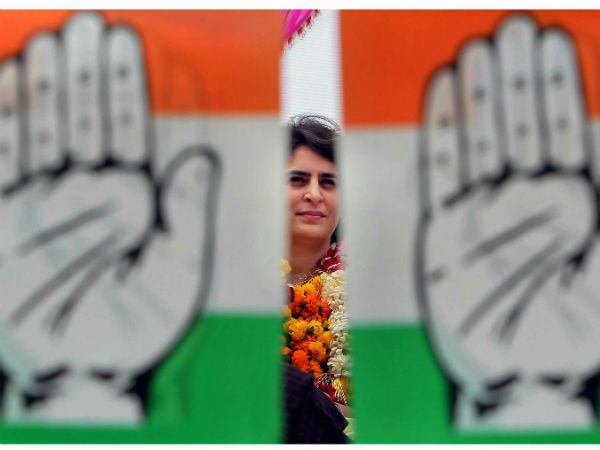 Here Is How Priyanka Gandhi Entry In Politics Is Great News For Congress And Big Threat For Bjp Modi