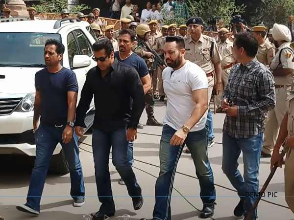 Salman Khan Jodhpur Case Latest Update