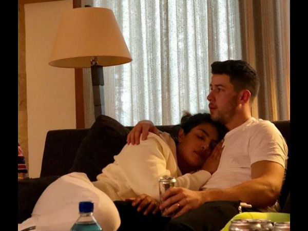 Priyanka Chopra Share Her Bedroom Private Photo With Nick Jonas Brutally Troll On Social Media