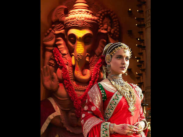 Manikarnika Is Rani Of Jhansi Is My Chachi Ask Kangna Ranaut To Bollywood