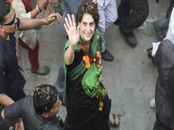 Indiatv Cnx Survey Priyanka Gandhi To Change Up Politics Setback To Sp Bsp Alliance