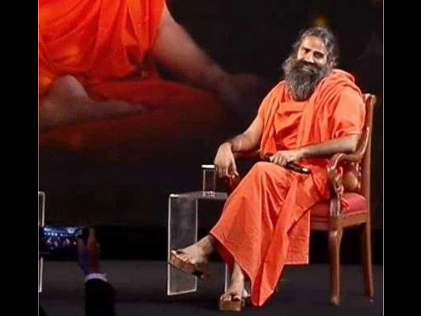 Ramdev Keen Run Country S First Vedic School Board
