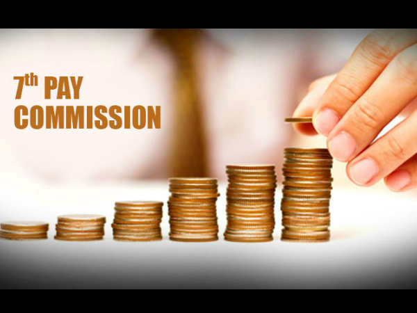 th Pay Commission Latest Update Know Why Salary Increment