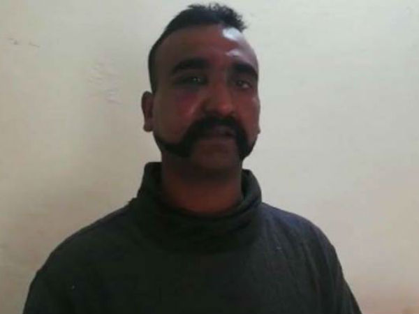 Iaf Pilot Abhinandhan Be Released Tomorrow