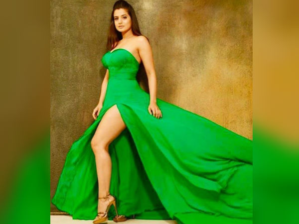Bollywood Actress Ameesha Patel Hot Pictures