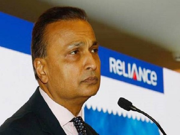 Ericsson India Case Sc Holds Anil Ambani Guilty Contempt Court