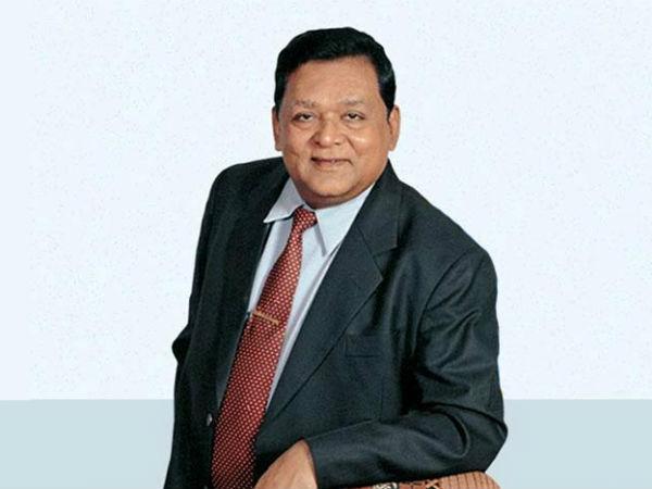 Larsen Toubro Retired Chairman Earns Rs 21 Crore Unused Leave