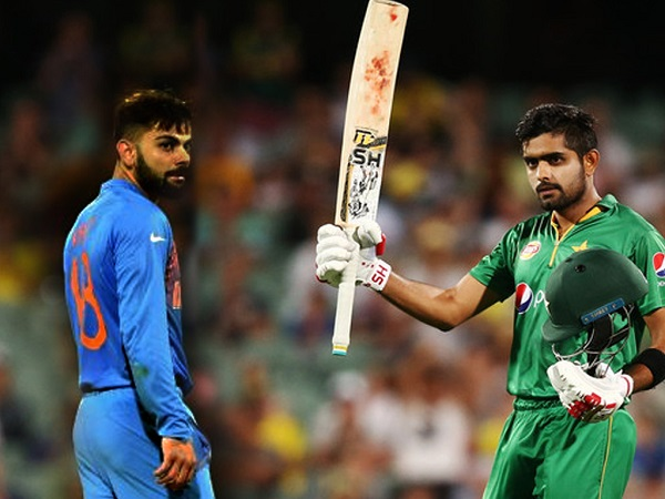 Don T Compare Me With Legend Virat Kohli Says Babar Azam