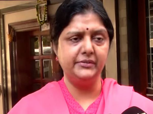 Minor Girls Caught At Tamil Actress Bhanupriya House Trafficking And Sexual Assault Allegations