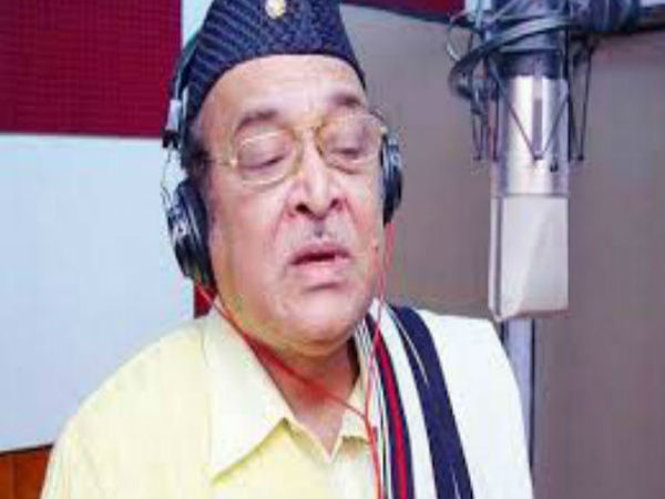 Famed Assamese Singer Bhupen Hazarika S Family Has Decided To Turn Down