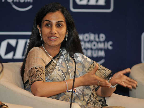 Icici Videocon Case Cbi Issues Lookout Notice Against Chanda Kochhar