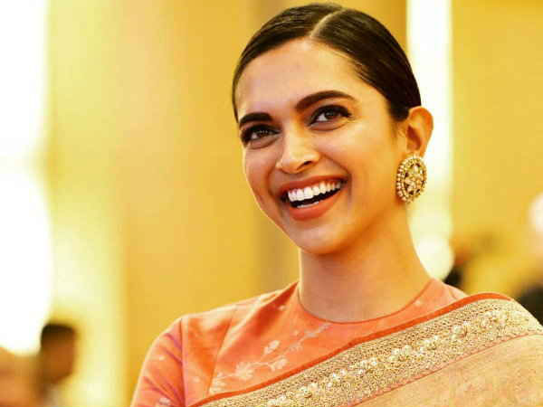 Deepika Padukone Would Like Be Minister Of Swachch Bharat