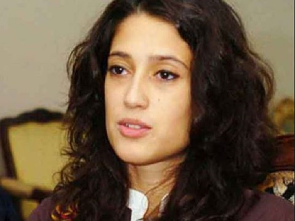 Fatima Bhutto Seeks Release Iaf Wing Commander Abhinandan Captured By Pakistan
