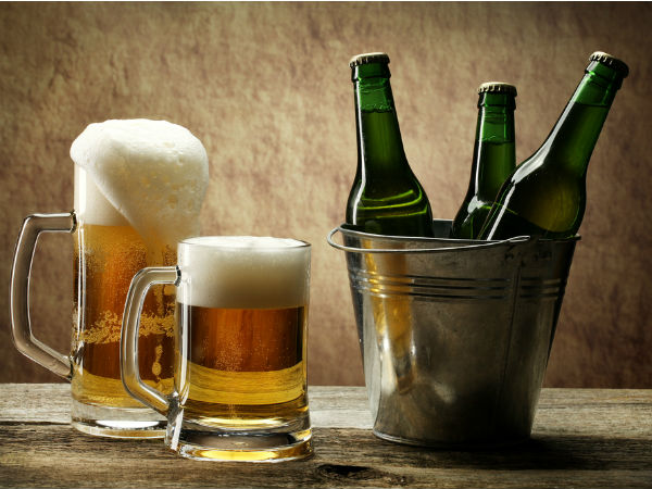 Heavy Drinking Effects Your Dna Badly