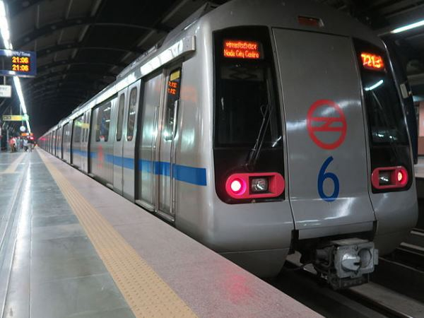 Delhi Metro On Red Alert Station Controllers Inspect Station Premises Every 2 Hours