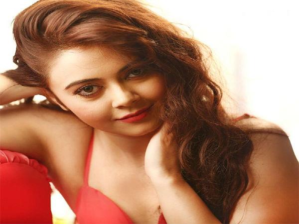Saath Nibhana Saathiya Actress Devoleena Bhattacharjee