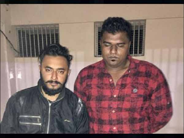 Rajkot Police Busted The Flesh Trade Two Arrests